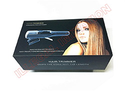 HAIR TRIMMER - CHEAP IMITATION - ILLEGAL KNOCKOFF