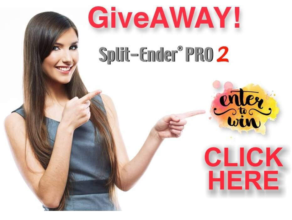 Click here to enter for a free Split-Ender Pro 2!