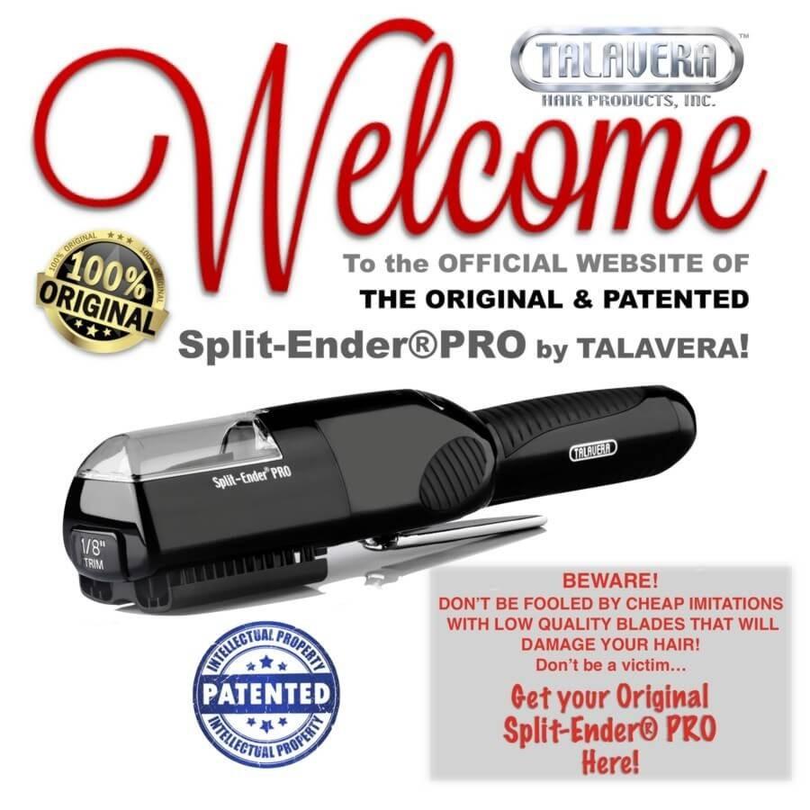 Warranty registration   Split-Ender PRO